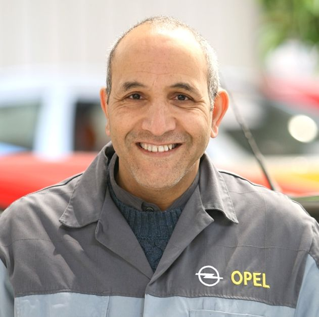 Faiçal El Ghezzi
